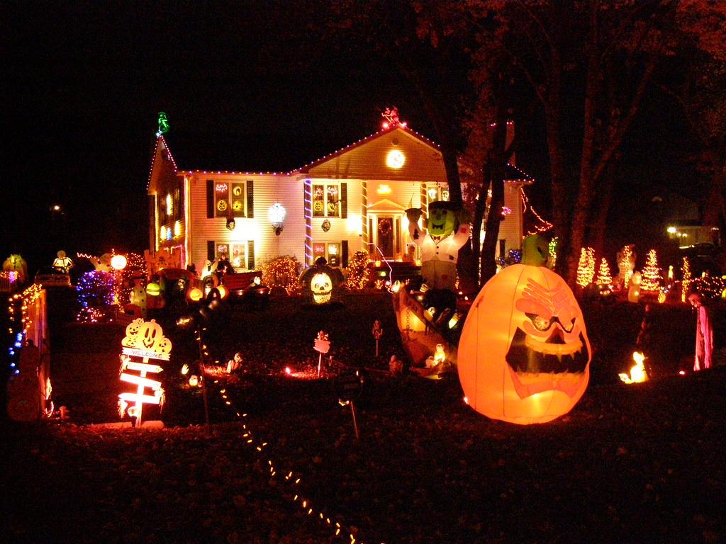 Halloween House By Marissa Babin Halloween House By Marissa Babin