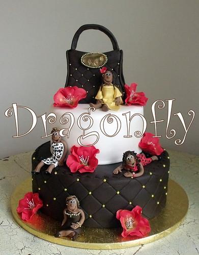 Signature Birthday Cakes