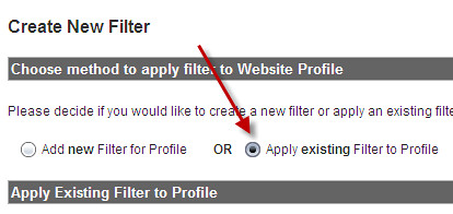 Google Analytics Filters | by Search Engine People Blog