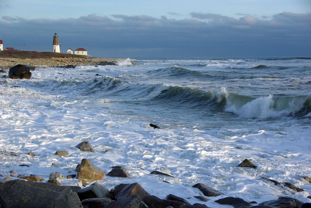 Rhode Island Surf Fishing License