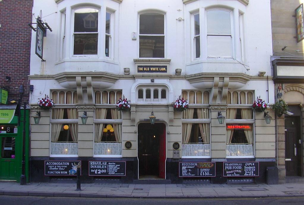 The Lion Hotel Shrewsbury Haywood Restaurant