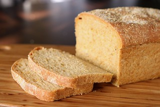 anadama bread | by Stacy Spensley