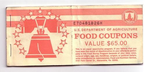 Food Stamp Report
