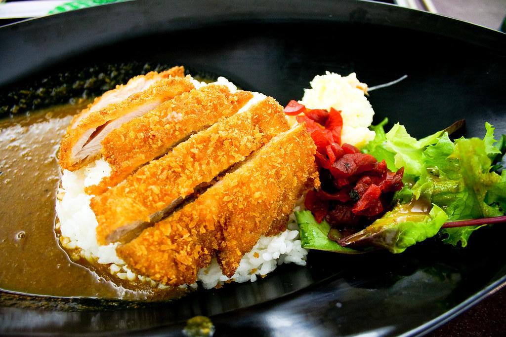 Japanese Food Court Nj