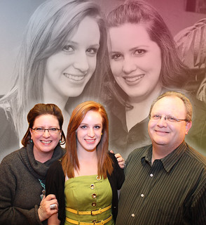 Callie Family Photomontage | by Richard Wayne Photography