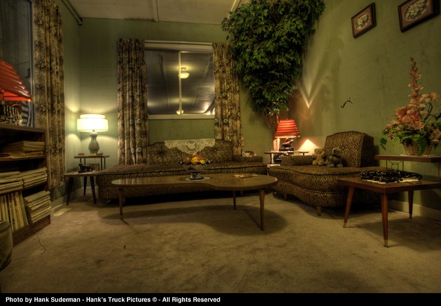 1960s Living Room 1960 39 s Living Room by