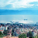 Gulf of Izmit, Turkey, Sea of Marmara