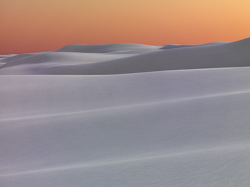 White Sands Sunset | by Ben  H.