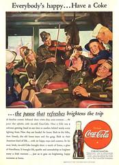 1945 - Coke