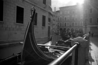 Venezia - Ilford Delta 400 in Microphen 1 a 1 (032) - 015 | by joeanty