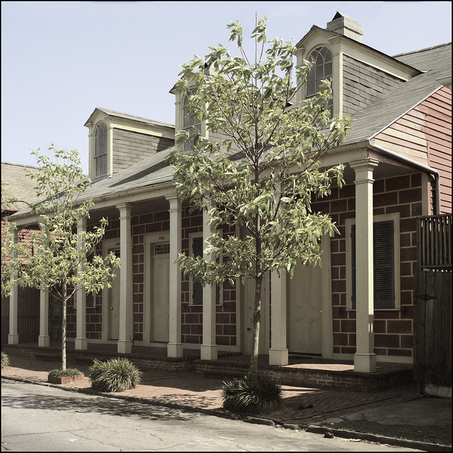 New Orleans Architecture 2 Flickr Photo Sharing