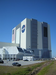 Vehicle Assembly Building | by gocarts