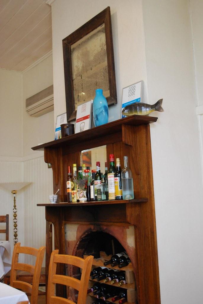Tea Rooms At Yarck