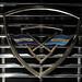 Lancia Nardi Badge Emblem