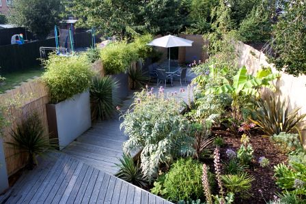 Unique Tropical Garden Ideas Uk Grow A Gardenbeautiful Outdoor