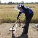 Sweeping a minefield in Sri Lanka