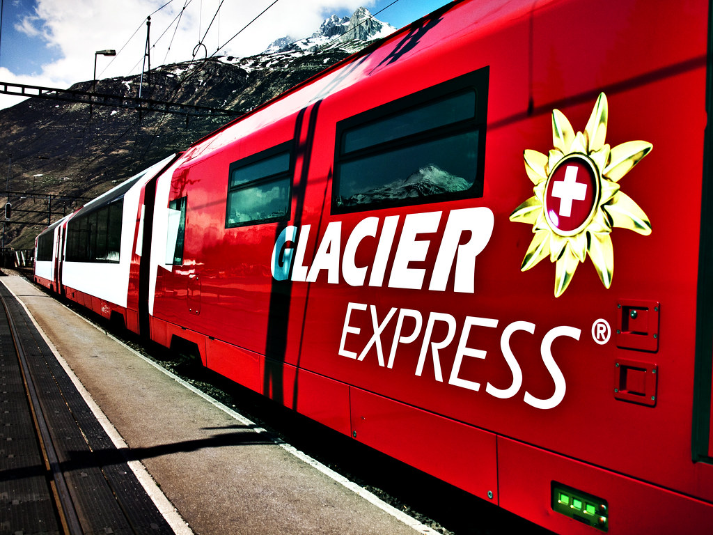 glacier express a train to fall in love with the glac flickr. Black Bedroom Furniture Sets. Home Design Ideas