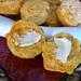 Mini Sweet Potato Biscuits Recipe