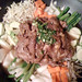 Michelle Kwon's bulgogi jeongol(stew)