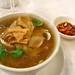 The celebrated snake soup