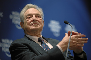 George Soros - World Economic Forum Annual Meeting Davos 2010 | by World Economic Forum