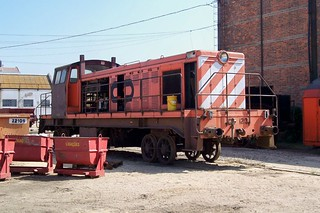 CP 1213 Barreiro works 23-09-08 | by Peter Bryant 56069