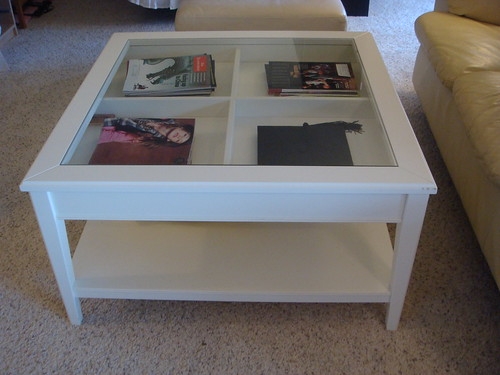 Ikea liatorp coffee table 125 product dimensions length - Table liatorp ikea ...