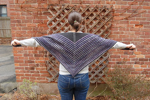 Handspun Showcase Shawl 018 | by emilee114