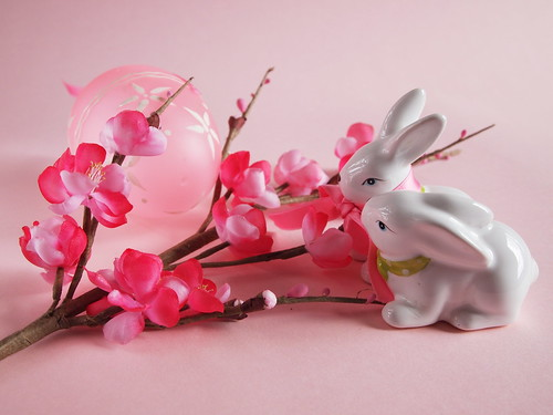 Happy pink Easter! - Buona Pasqua rosa! | by SissiPrincess