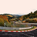 Autumn at Nordschleife