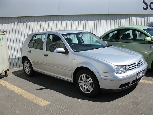 2004 Volkswagen Golf Generation 2 0 2004 Volkswagen Golf