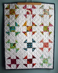 Shoo Fly Quilt - DQS8 | by twinfibers