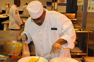 35th U.S. Army Culinary Arts Competition | by US Army Africa