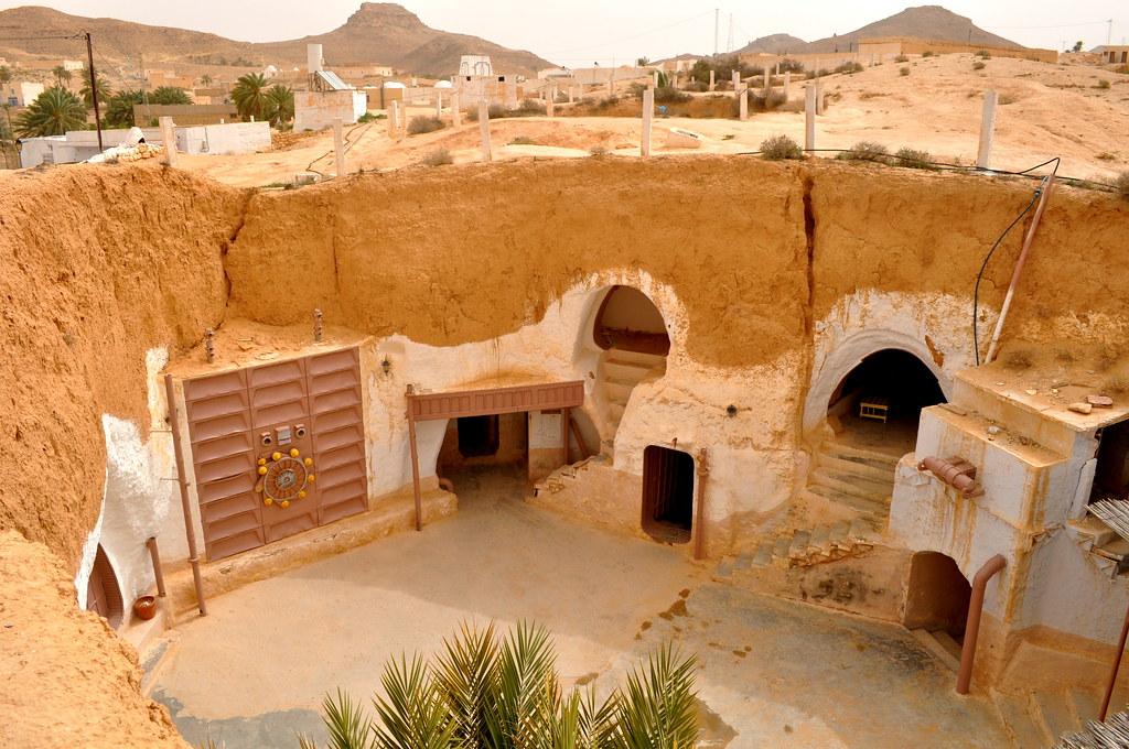 Hotel-Sidi-Driss-Tunez