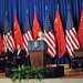 Secretary Clinton Delivers Remarks at Opening Session of U.S.-China S&ED