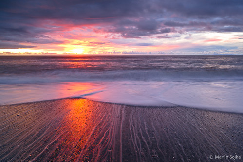 Gillespies Beach ~ New Zealand | by Martin Sojka .. www.VisualEscap.es