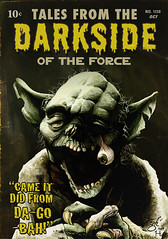 Tales from the Darkside of the Force