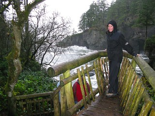 Julie at Cape Flattery (1) | by wiseleyb