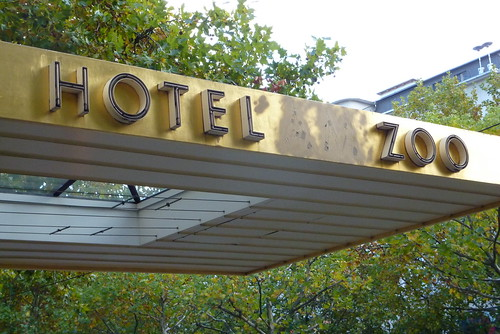 Hotel Berlin Zoo G Ef Bf Bdnstig