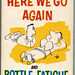 VIRGIL PARTCH BOTTLE FATIQUE