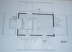 Living room elevation floor plan wishdesigner flickr for Living room elevation