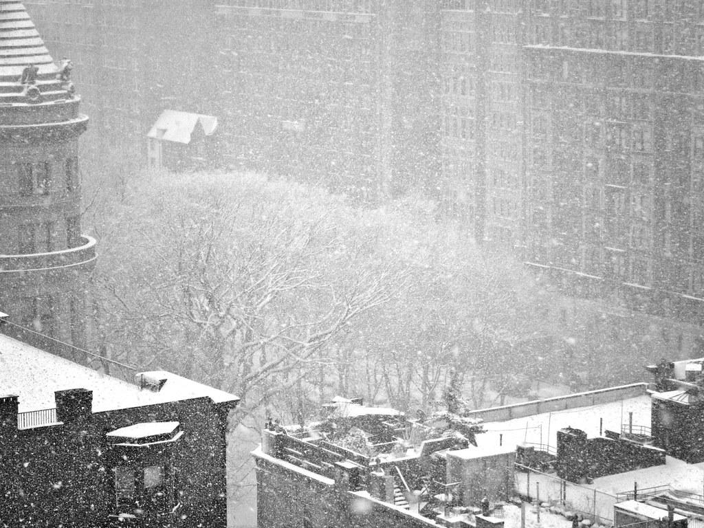 New York City Blizzard 2010 | NYC Blizzard of 2010. 2.10 ...