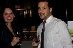 SensofWine New York 2010 Wine Tasting Event at Cipriani 42nd St | by AltaCucinaSociety