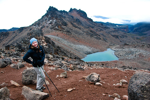 Mt Kenya: Upper Simba Tarn | by chris.murphy