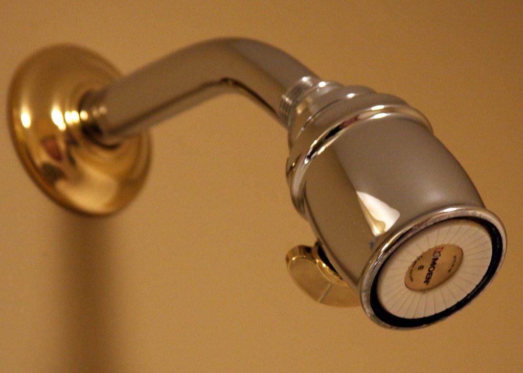 Moen Showerhead | By Nmakrinos Moen Showerhead | By Nmakrinos