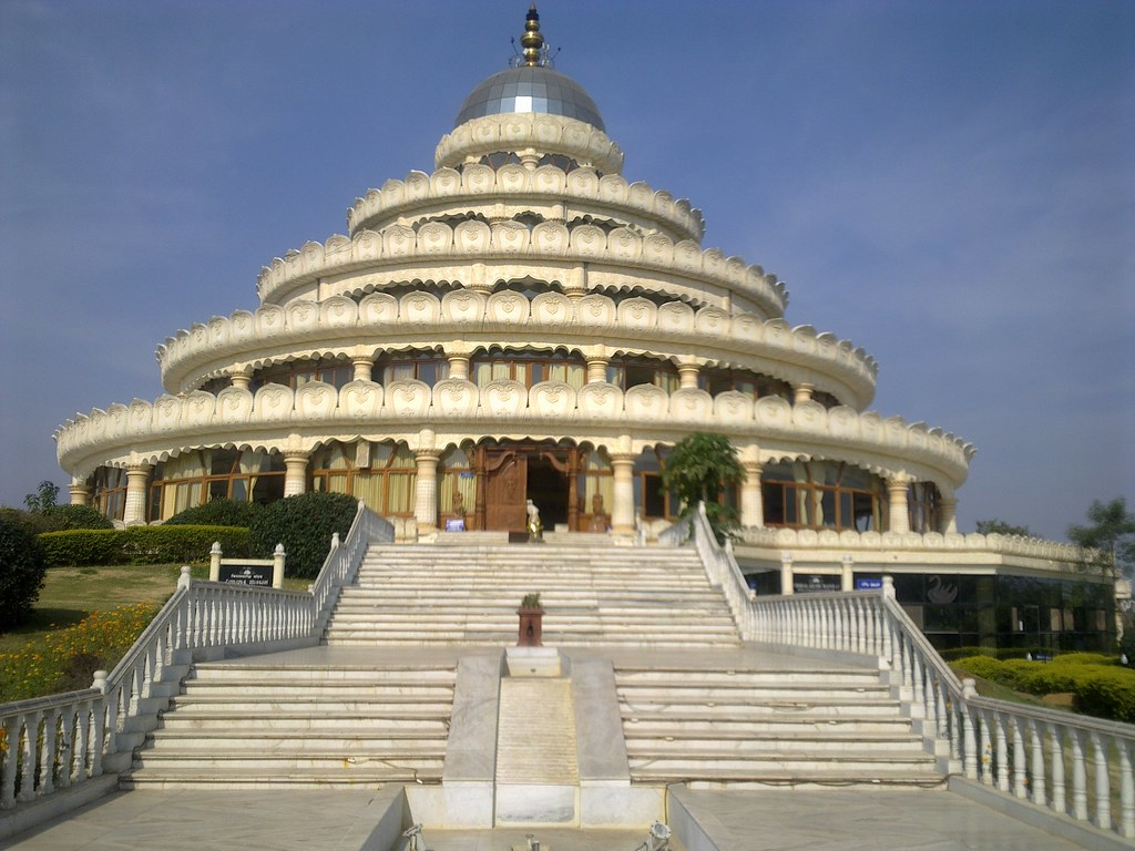 Vishalakshi Mantap  Vishalakshi Mantap Closure View
