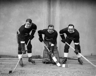 Vancouver Ice Hockey Team (Lions) | by City of Vancouver Archives