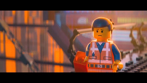 The LEGO Movie - screenshot 1