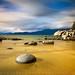 Passage of Time - Sand Harbor, Lake Tahoe, Nevada