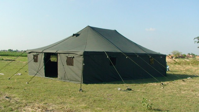 ... .sabritextiles.com tents of all type refugee tents bell tents marquee tents canvas & www.sabritextiles.com tents of all type refugee tents bellu2026 | Flickr